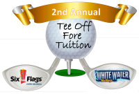 Tee Off FORE Tuition