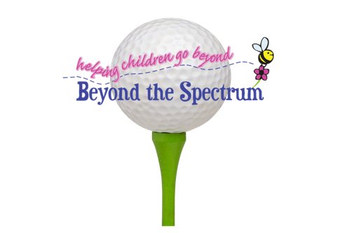 Tee up fore Autism