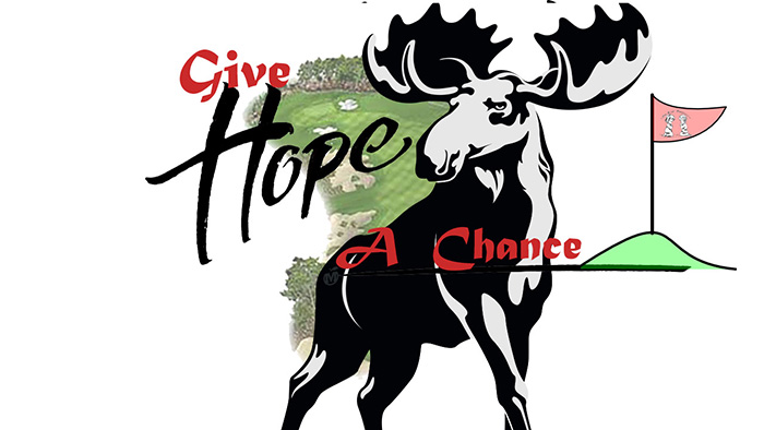 Give Hope A Chance Charity Golf Scramble