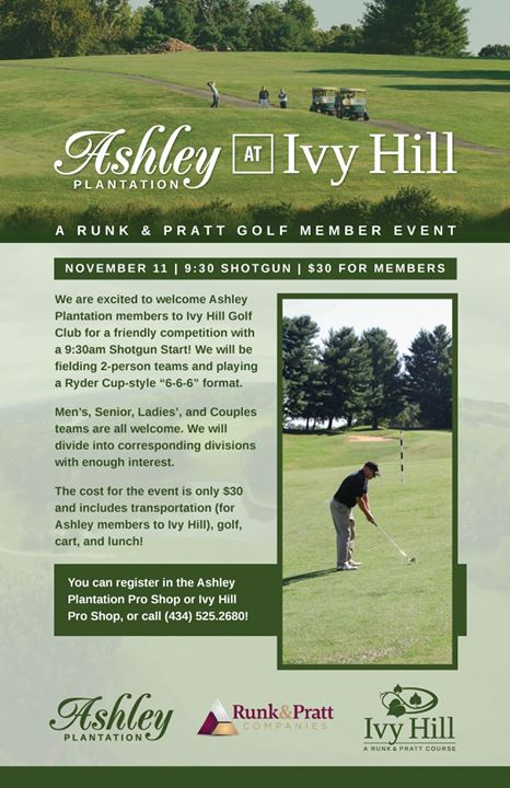 Ashley at Ivy Hill Golf Tournament | GolfTourney.com on golf trolley, golf games, golf hitting nets, golf machine, golf buggy, golf girls, golf players, golf handicap, golf cartoons, golf card, golf words, golf tools, golf accessories,