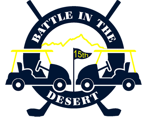 The Battle in the Desert