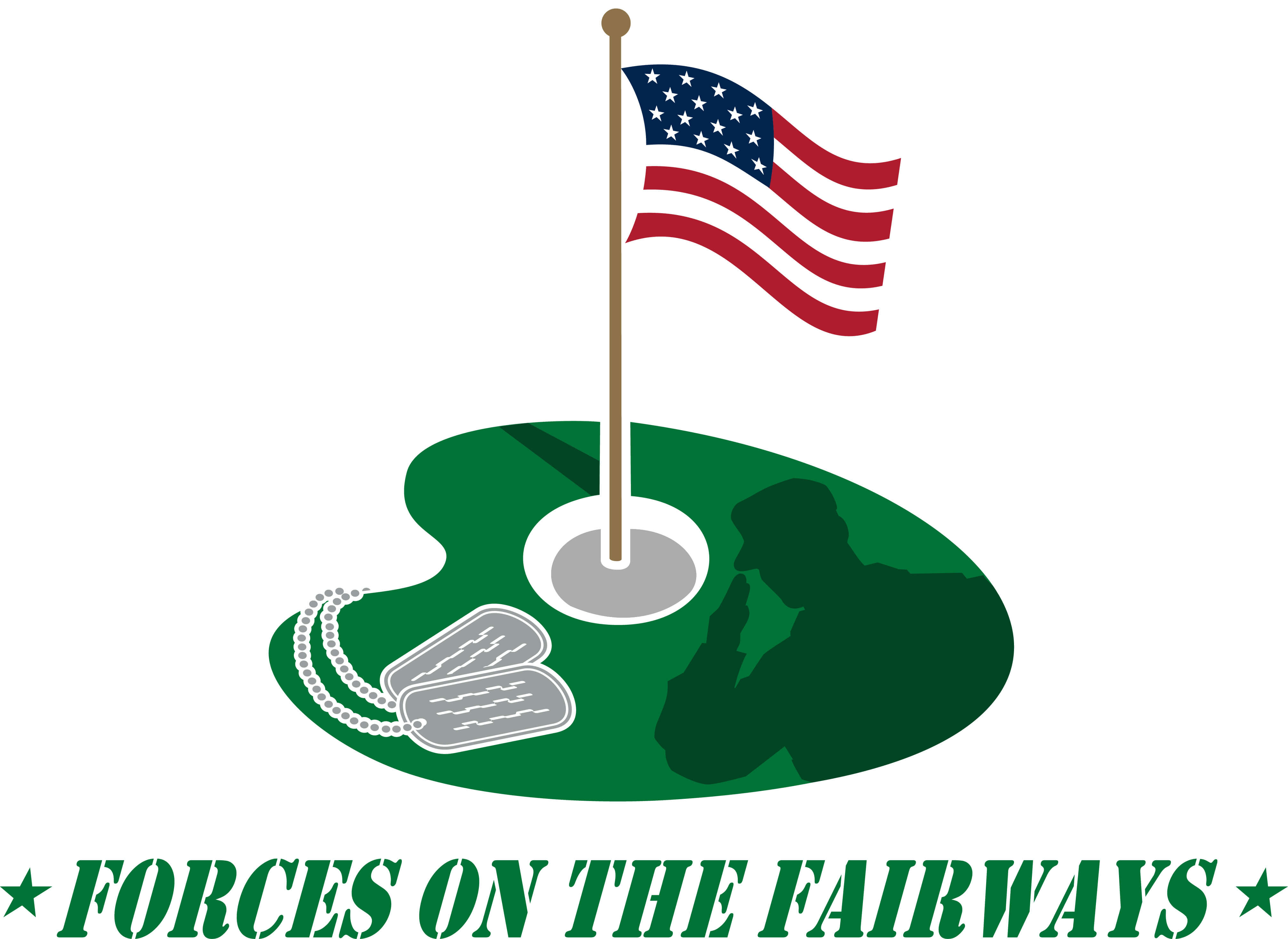 Forces on the Fairways