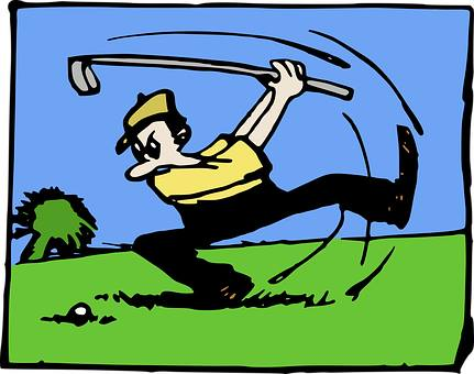 """13th Annual """"Rotary Club of Dunnville"""" Golf Tournament"""