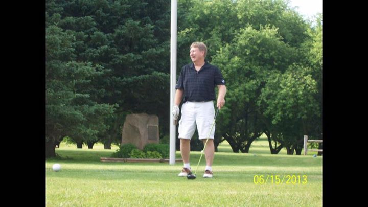 4th Annual Chuck Cole Memorial Golf Outing