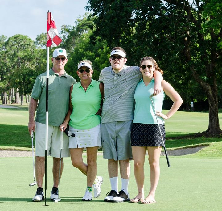 Parkland Buddy Sports 6th Annual Golf Tournament