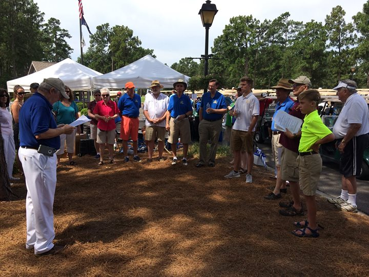 Camp Sertoma of S.C. Golf Tournament
