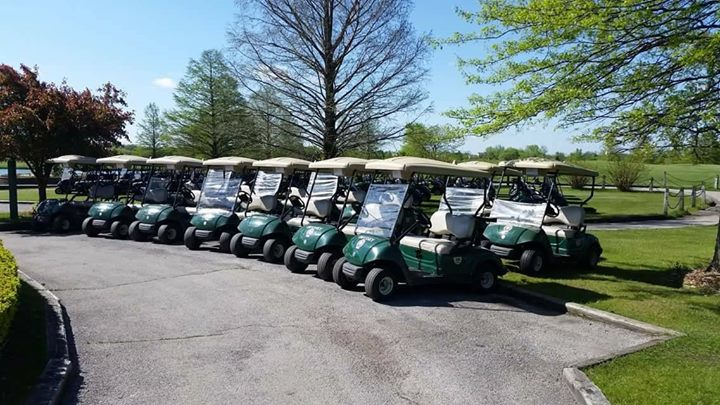 Bulldogs Golf Outing