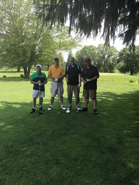 Annual Chamber Golf Outing
