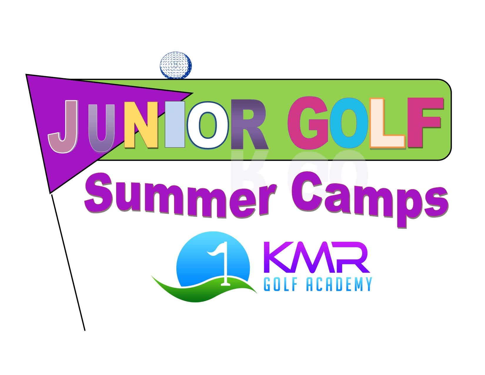 Junior Summer Golf Camps at Skywest GC Hayward 8/13-8/16