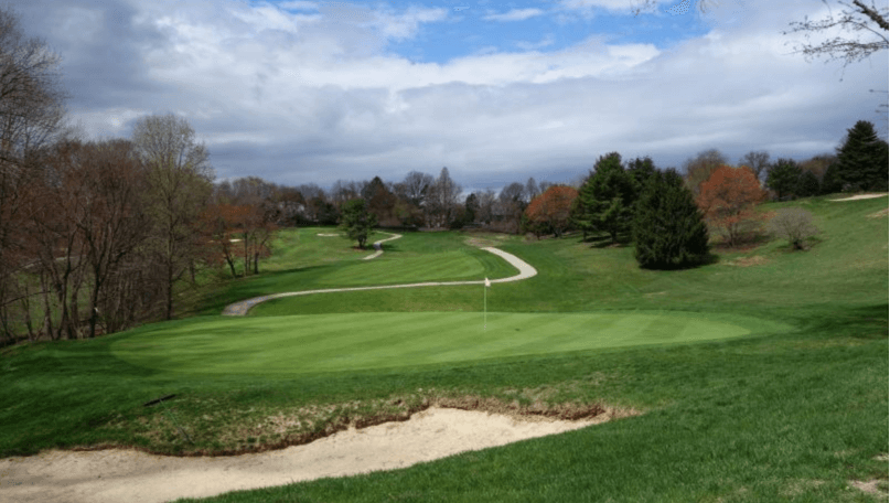 14th Annual Upper Darby Marine Corps League #884 Golf Classic
