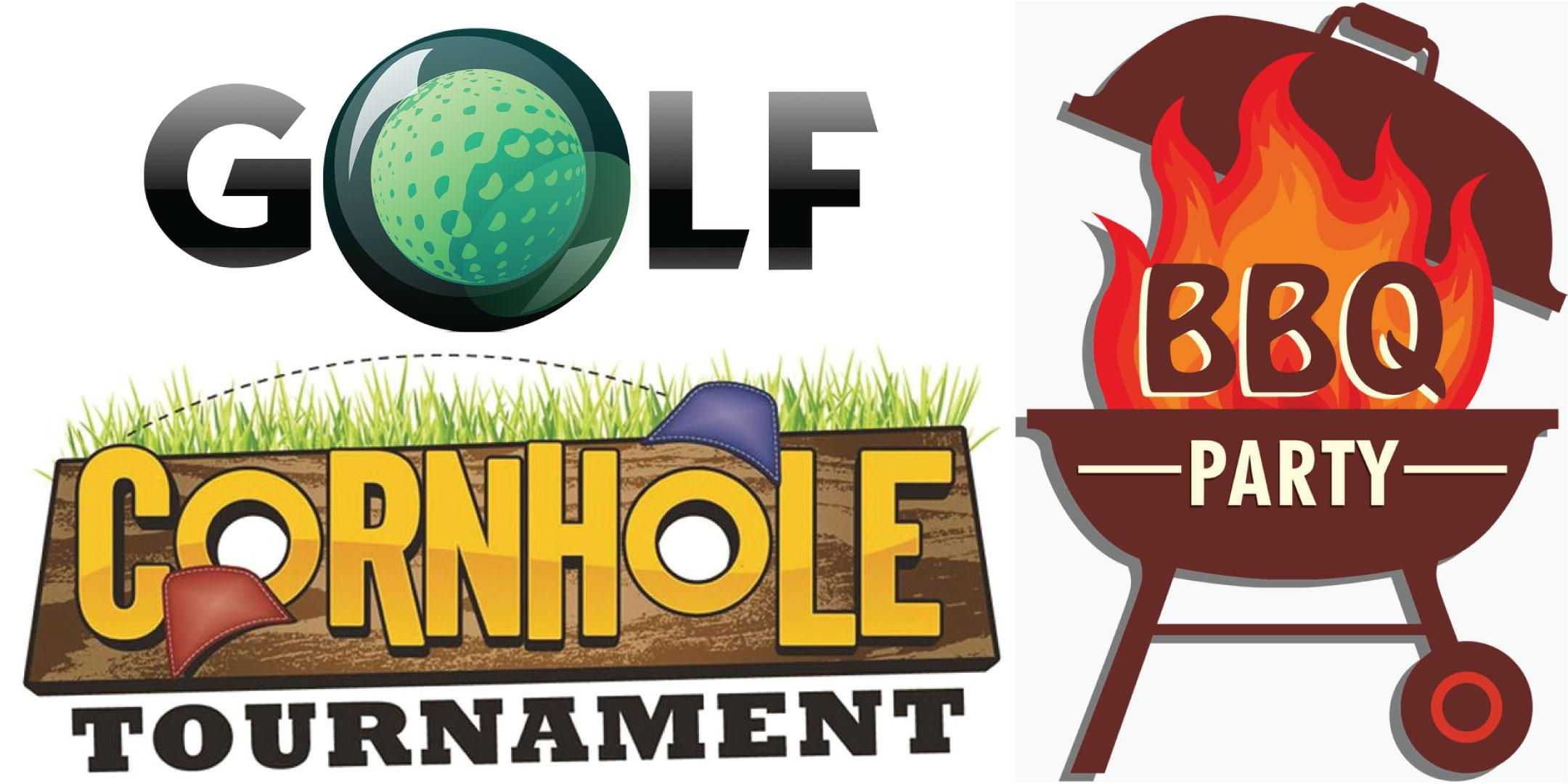 TVT Employee Family Summer Golf Tournament & BBQ