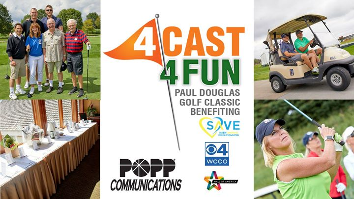 4Cast4Fun Golf Classic