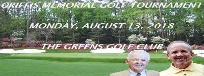 Griffis Memorial Golf Tournament