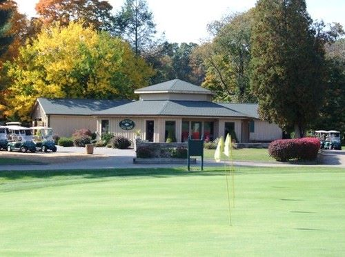 Memorial Golf Outing Benefiting St. Jude's