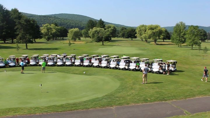 2019 Defense For Devon Golf Tournament