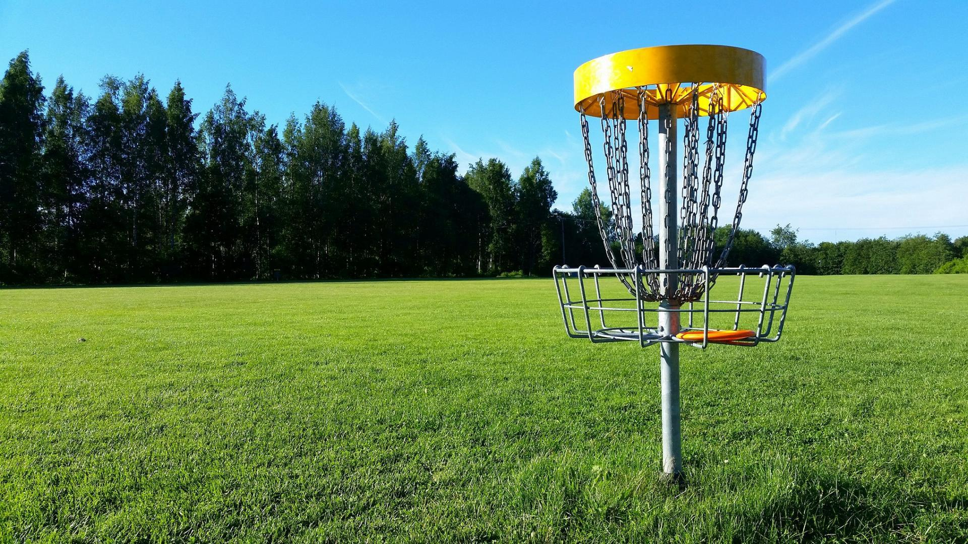 Bucksnort Disc Golf Tour