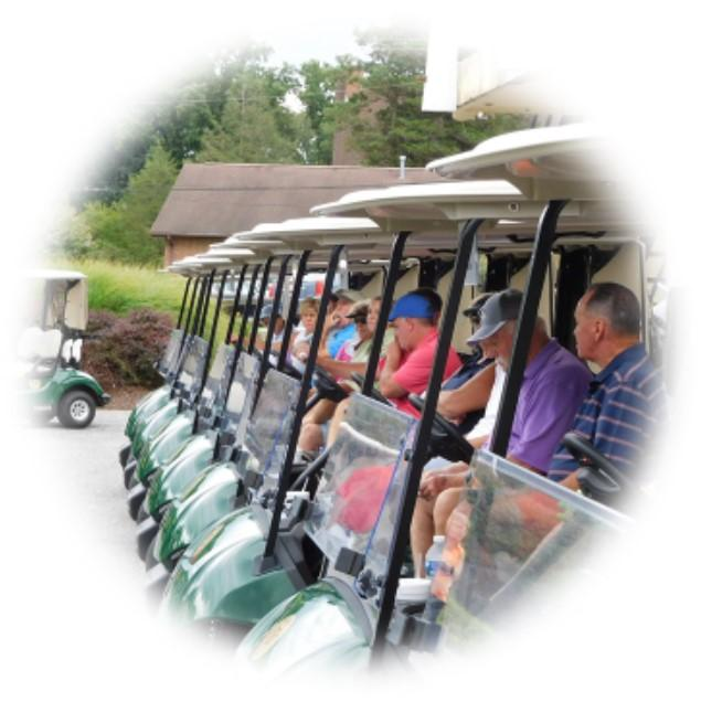 """""""What It Takes"""" To Produce a Successful Charity Golf Tournament"""