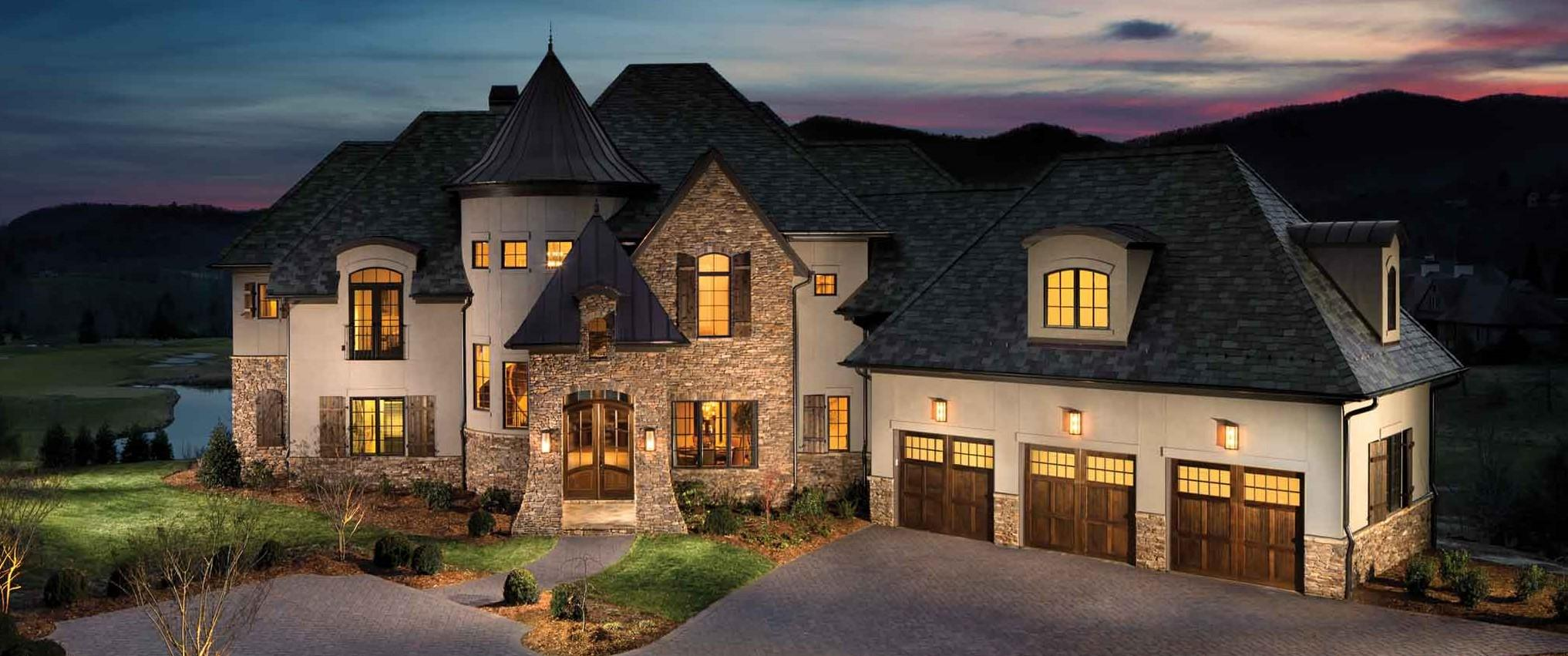 MEET ONE OF THE BUILDERS AT ZIONSVILLE'S NEW HOLLIDAY FARMS GOLF COMMUNITY!