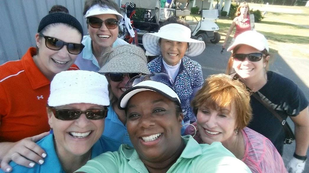 Ladies Golf Class 103: On-Course Playing Instruction