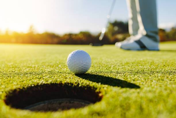 Golf Tournament - Downstage Productions Theatre