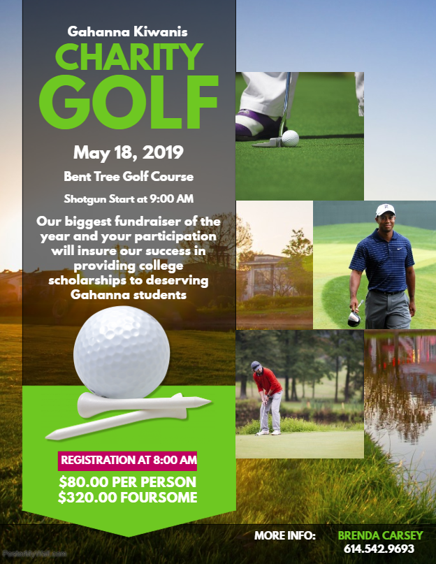17th Annual Denny Green Memorial Golf Outing
