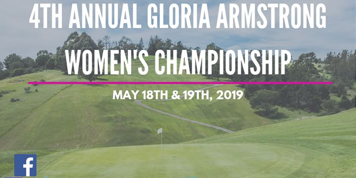 4th Annual Gloria Armstrong Women's Golf Championship