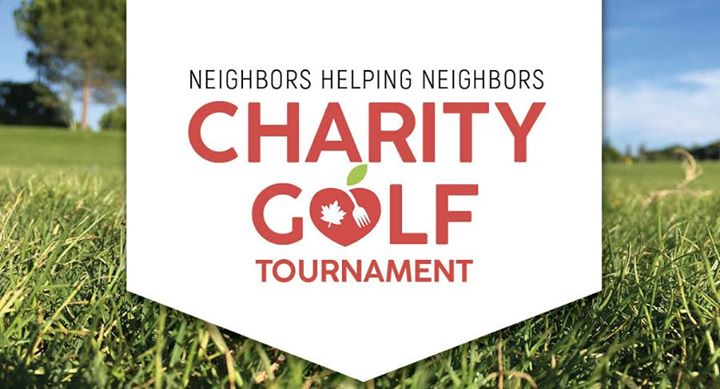 Neighbors Helping Neighbors Charity Golf Tournament