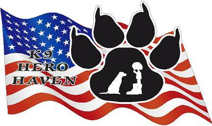 Claws & Paws Golf Tournament to benefit K9 Hero Haven