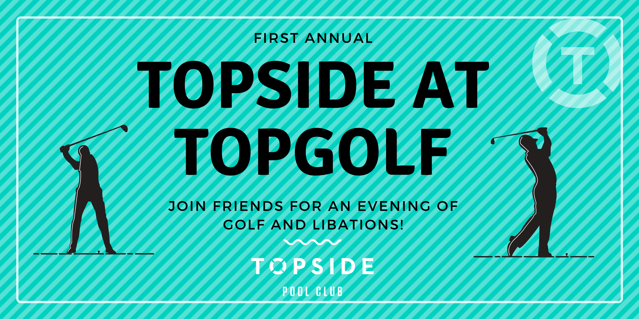 Topside at Topgolf