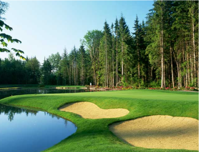 24th Annual Golf Tournament - Seattle Society for Information Management (SIM)