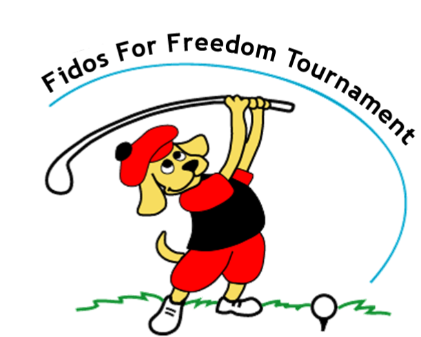 Fidos For Freedom Golf Tournament 2018