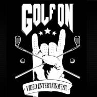 Golf On Video Entertainment